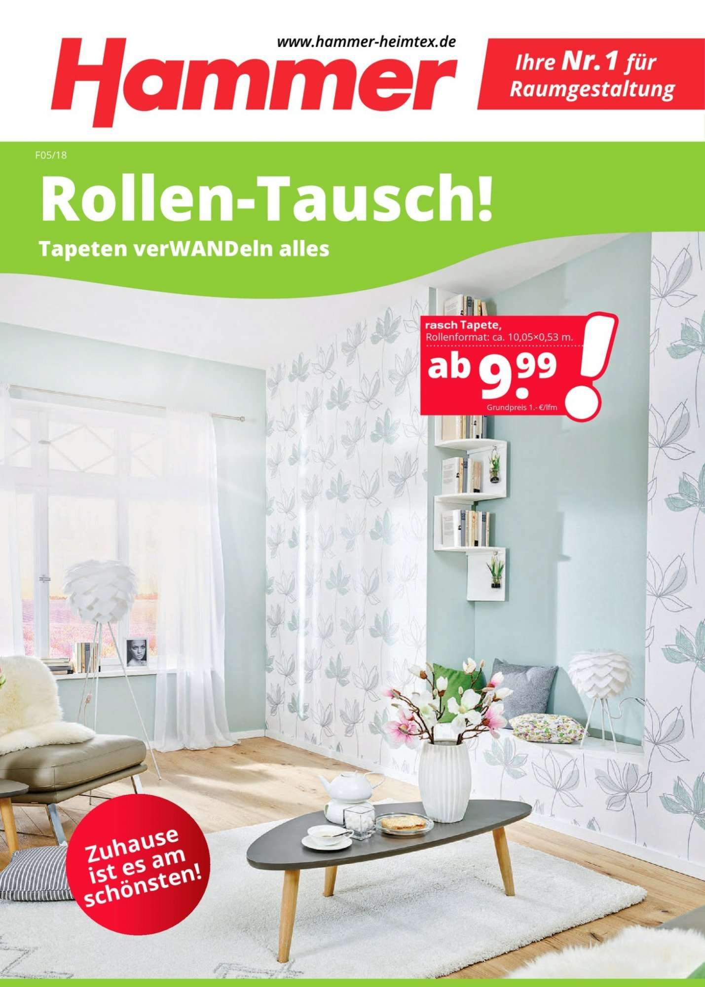 hammer baumarkt tapeten great hammer teppiche fabulous. Black Bedroom Furniture Sets. Home Design Ideas