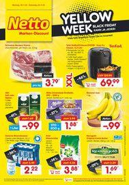 Netto Marken-Discount Yellow Week 19.11.2018 - 24.11.2018